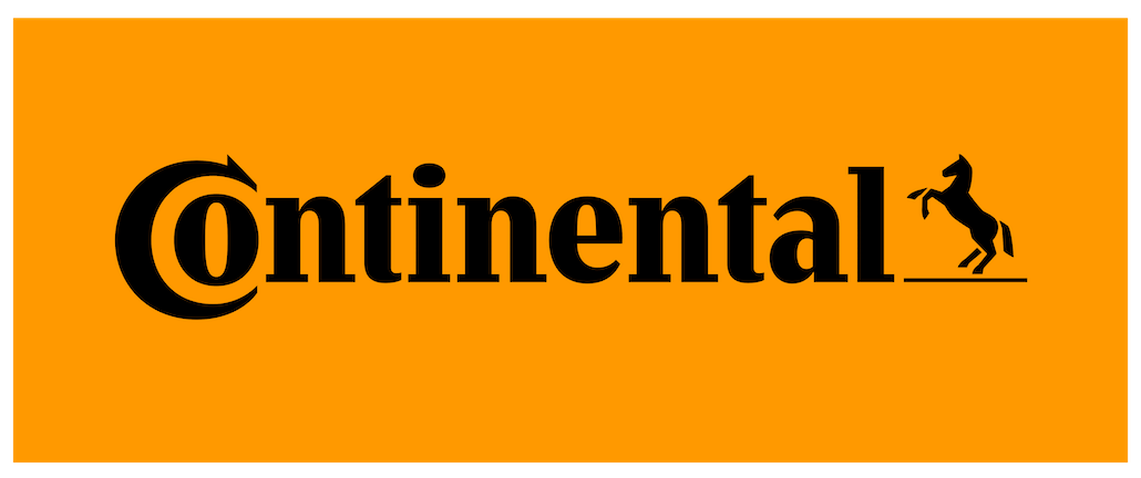 Continental-dack