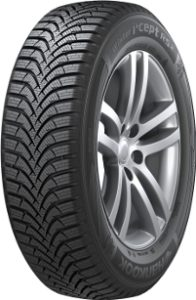 Plus: Hankook i*cept W452